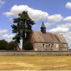 L'Eglise en 2015